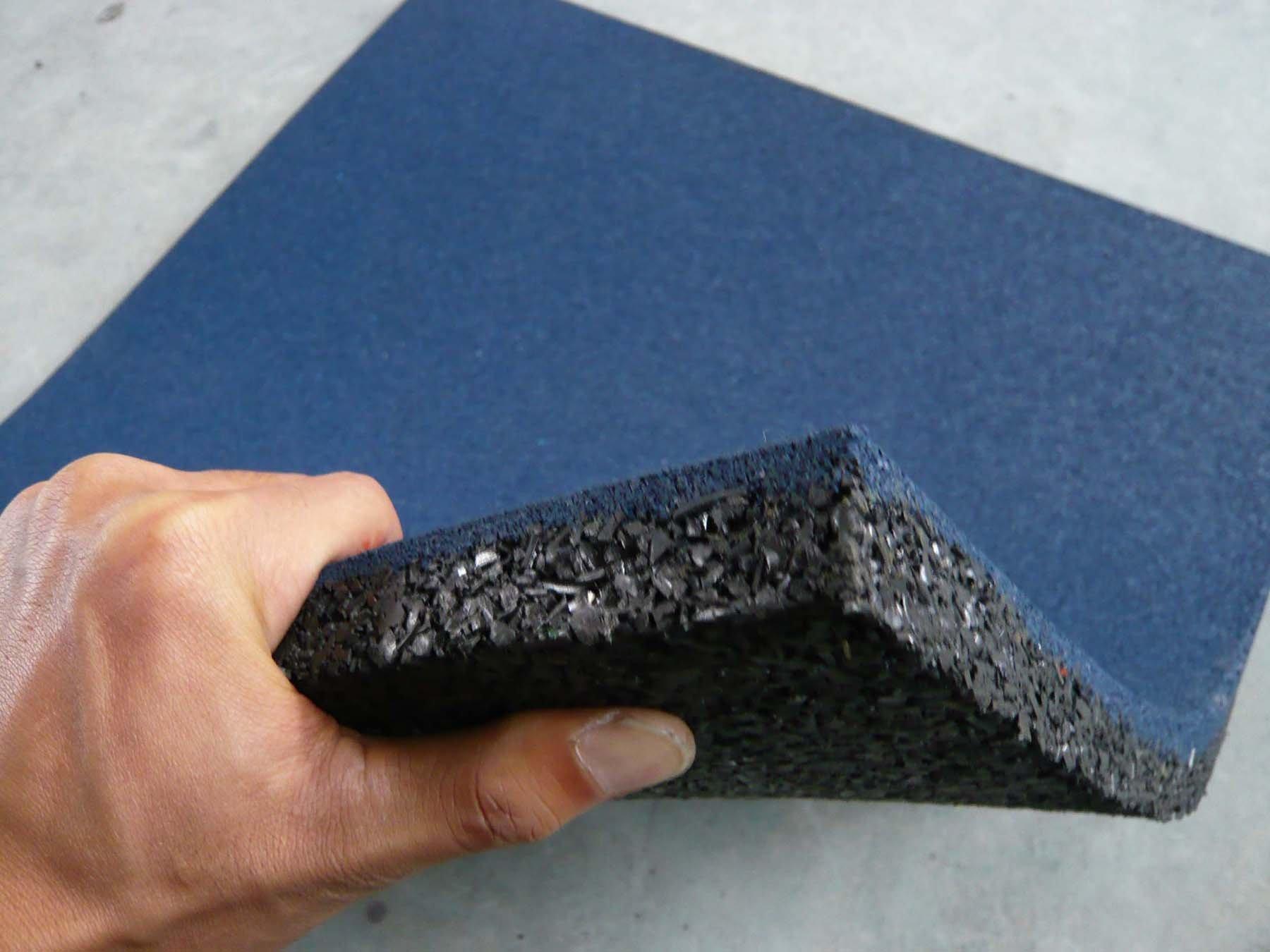 Использование переработанной резины: преимущества переработки шин