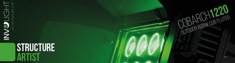 Профессиональное световое оборудование, спецэффекты и аксессуары.