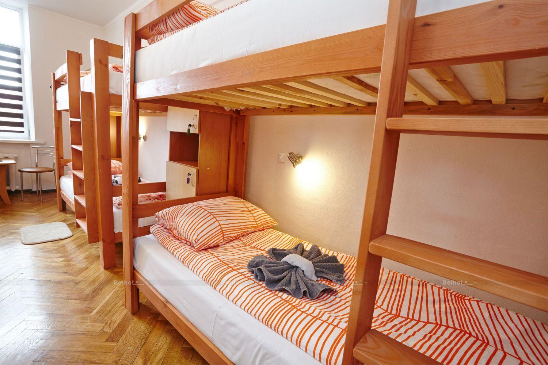 Доступное койко-место в хостеле